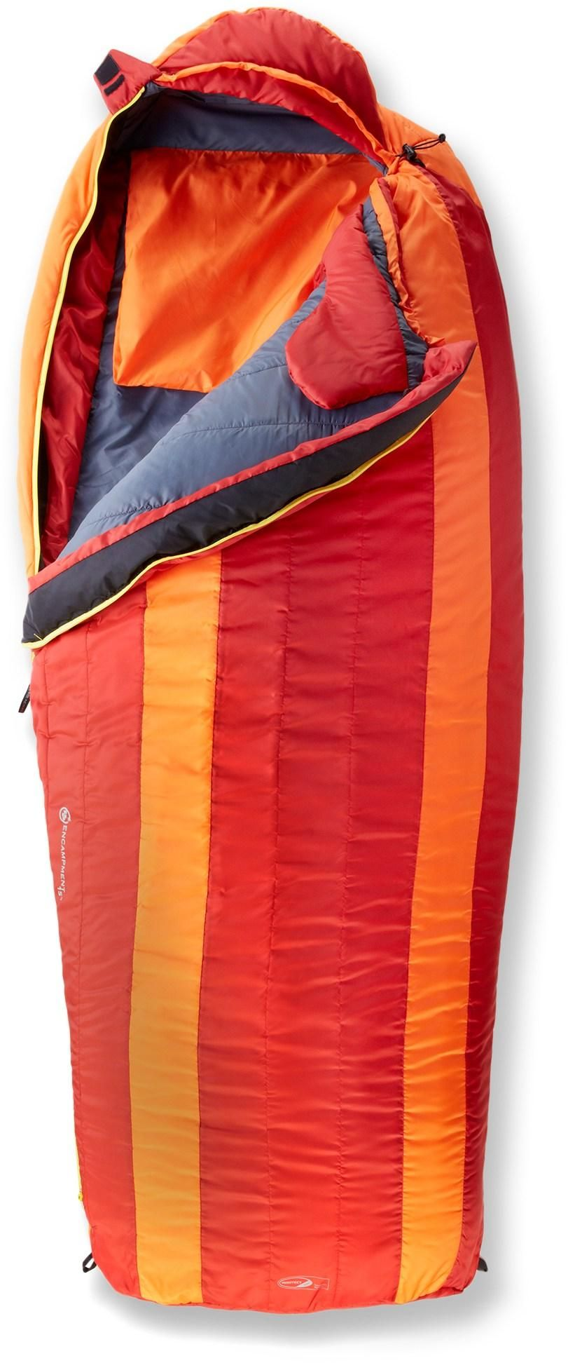 Big Agnes Encampment Sleeping Bag Rei Co Op Kids Sleeping Bags Big Agnes Sleeping Bag A description of tropes appearing in how to keep a mummy. pinterest