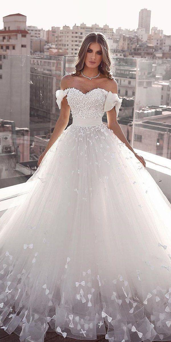 Pin Von Jacqueline Flores Auf Vestidos De Novia Kleider Hochzeit Kleid Hochzeit Hochzeitskleid