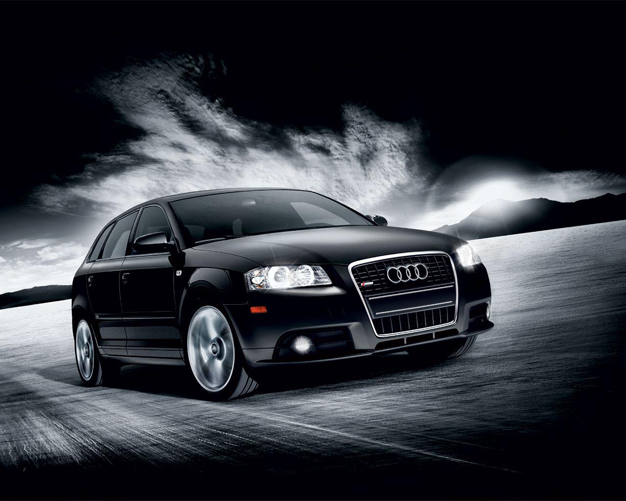 Audi A3 2014 Black Wallpaper Hd Audi A3 Audi A3 Sportback Grey Car