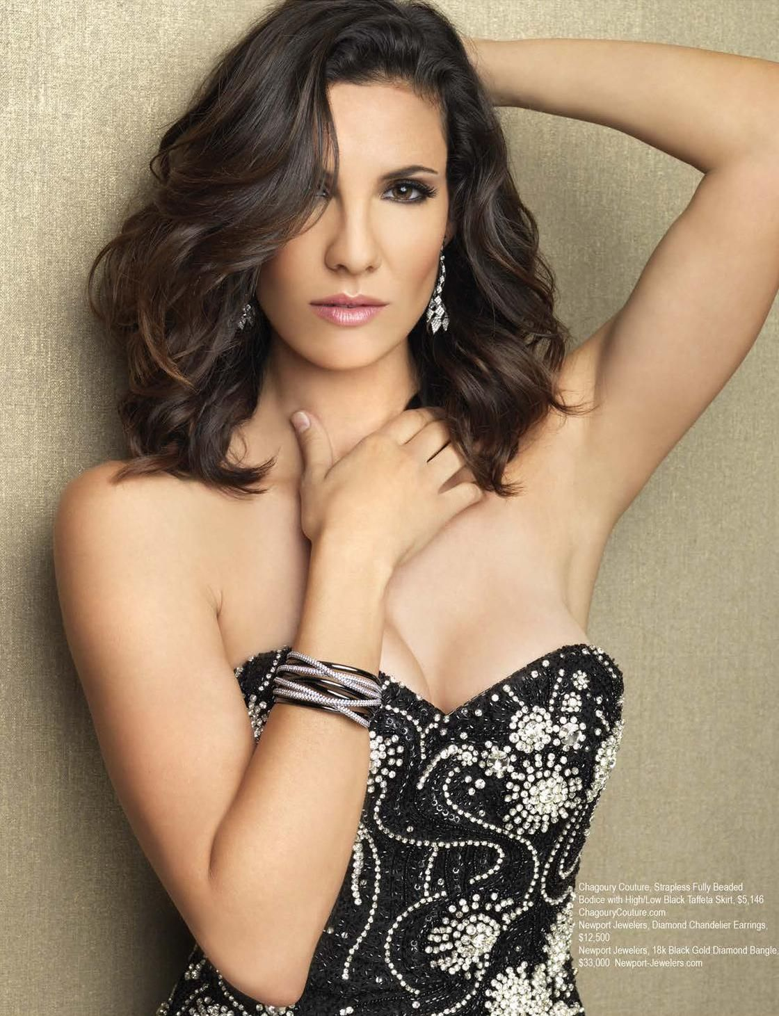 Daniela Ruah Nude Photos 12