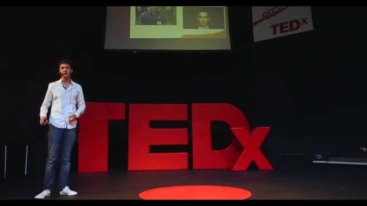 Aprender a programar o programar aprendiendo?: Nicolas Rojas en TEDxYout...