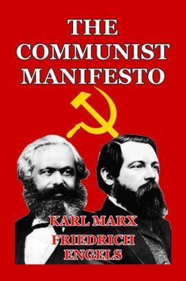 [PDF] Download The Communist Manifesto Free   Unquote Books