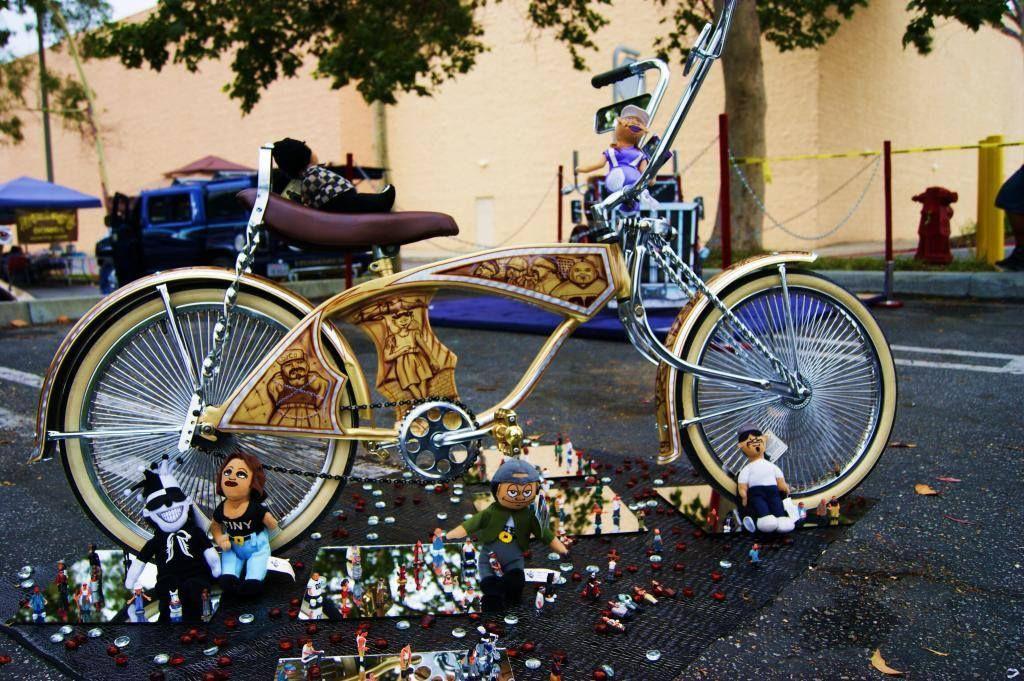 The Homies Bike Lowrider Bicycle Lowrider Bike Kids Ride On