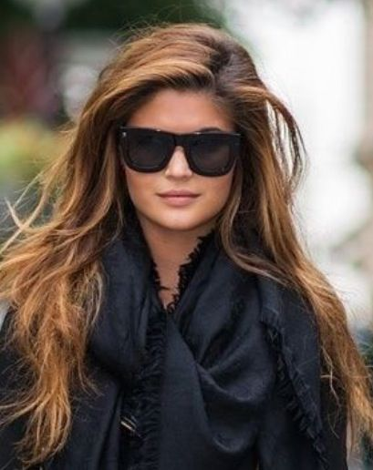 The 25 Best Brown Hair Colors Ideas On Pinterest