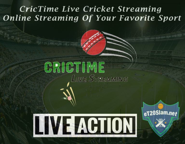 Crictime Live Cricket Streaming Online Streaming Of Your Favorite Sport Live Cricket Streaming Cricket Streaming Online Streaming