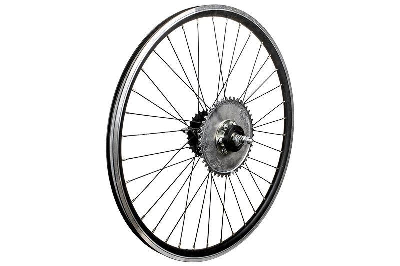 Hd Bike Wheel And Axle Kit Bike Wheel Axle Bike