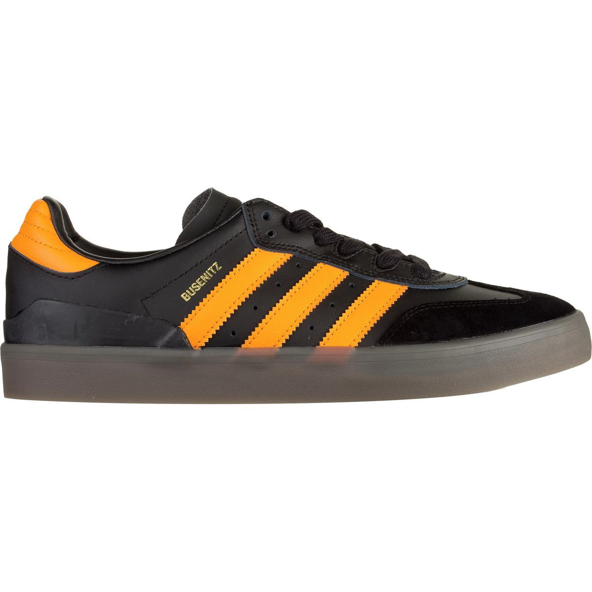 9a7d0d9b58ff2 Adidas - Busenitz Vulc Samba Edition Shoe - Men's - Core Black ...