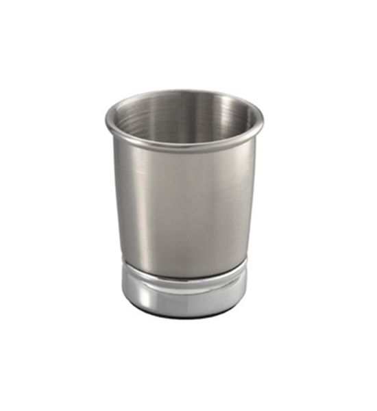 York Bathroom Tumbler Stainless Steel