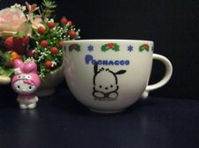 Sanrio Pochacco Tea Cup @1997 (PLS READ DESCRIPTION)