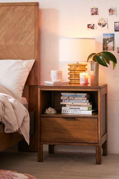 Kira Nightstand In 2020 Cheap Furniture Furniture Apartment