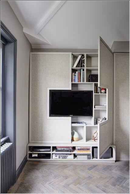 Tv Showcase Design Ideas For Living Room Decor 15524: Tv Stand With Showcase Designs For Living Room