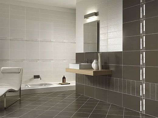 How to Tile a Bathroom Walls as well as Shower/Tub Area | Bathroom ...