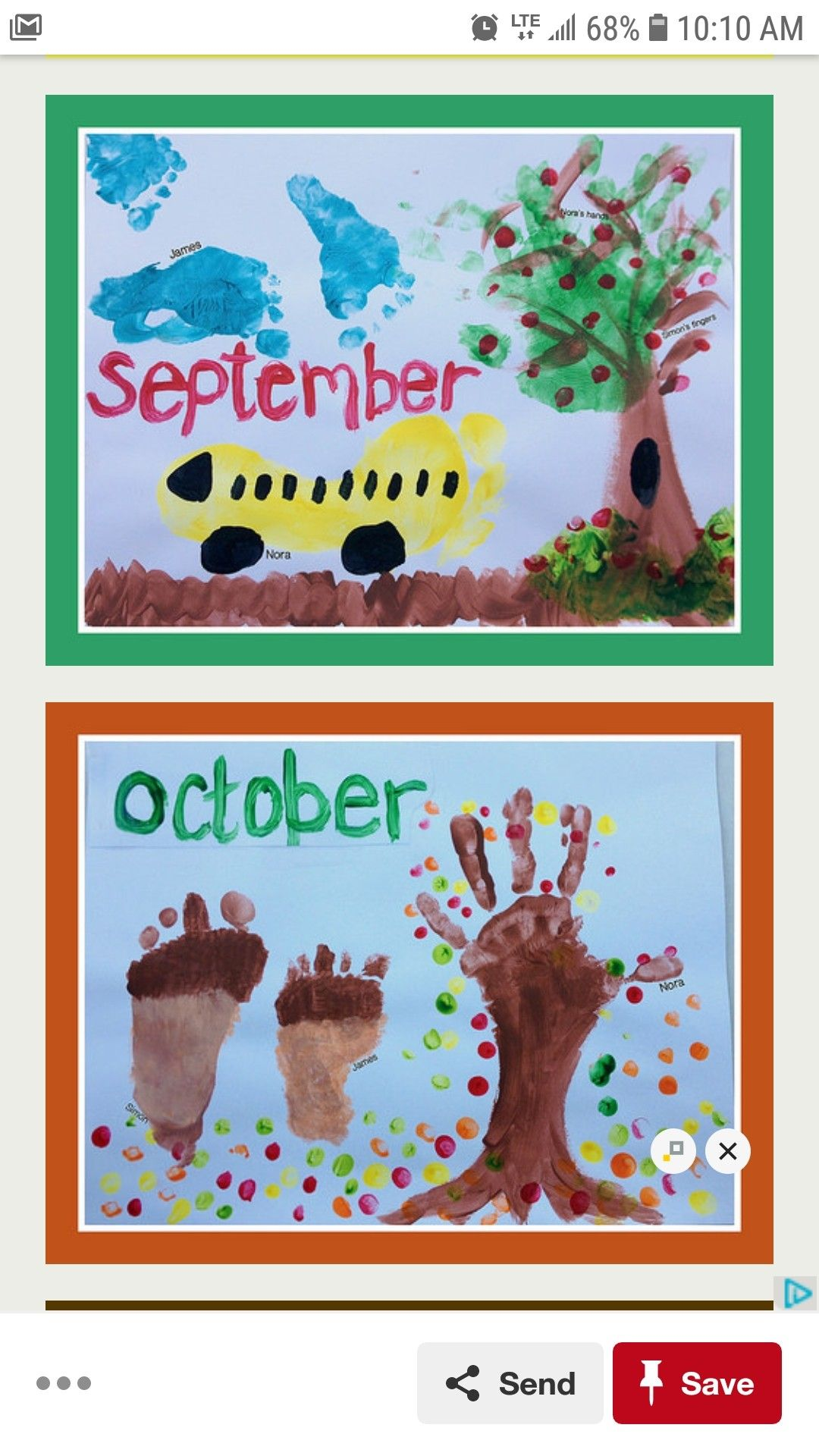 Pin By Veronica Hackman On Craft Ideas Pinterest Crafts For Kids