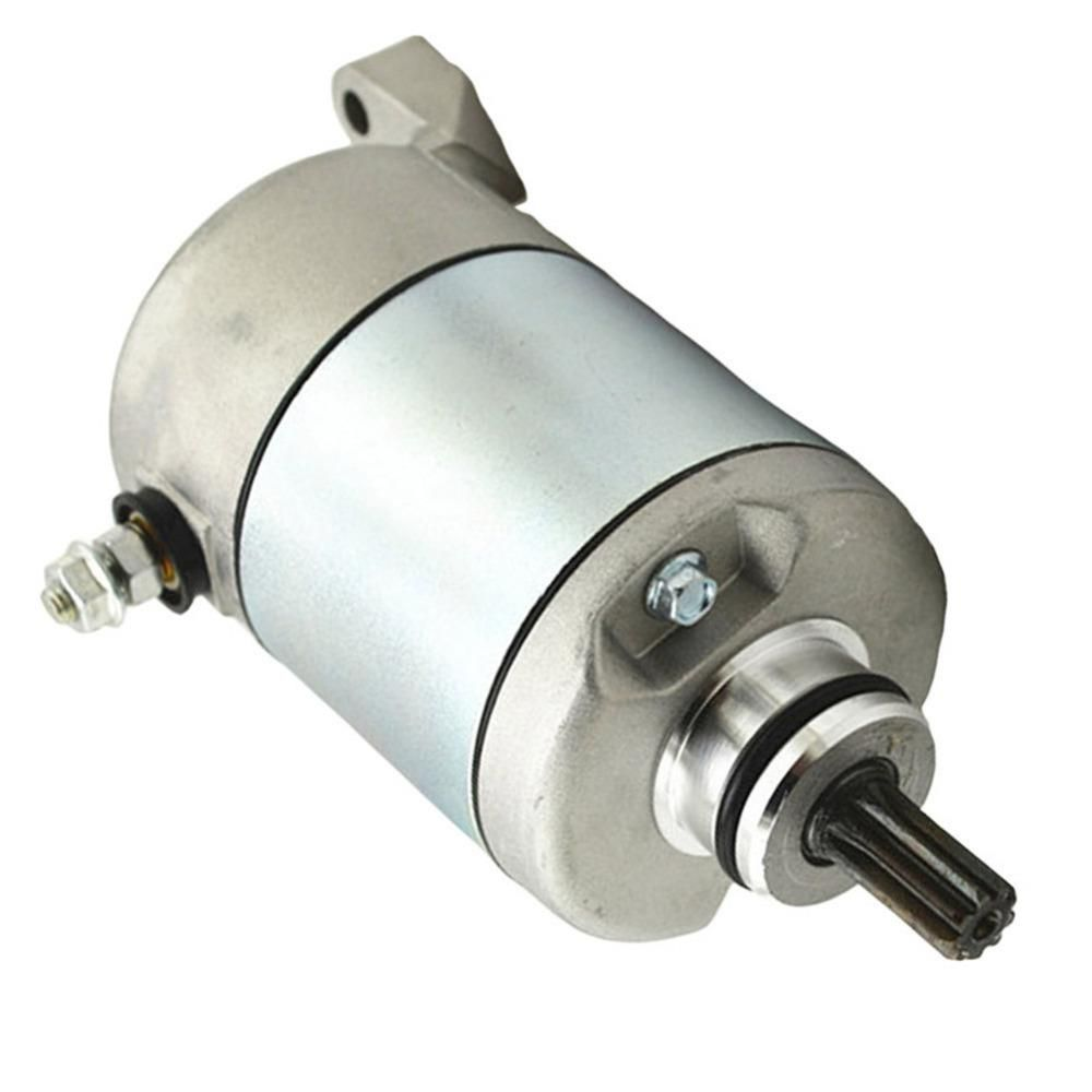 100 Brand New Motorcycle Engine Parts Starter Motor Fit For