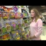 Moshi Monsters 2012 Australian Toy Fair 2012   Toy Videos
