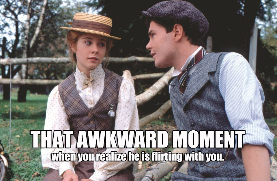 25 Times Gilbert Blythe From Anne Of Green Gables Melted Your