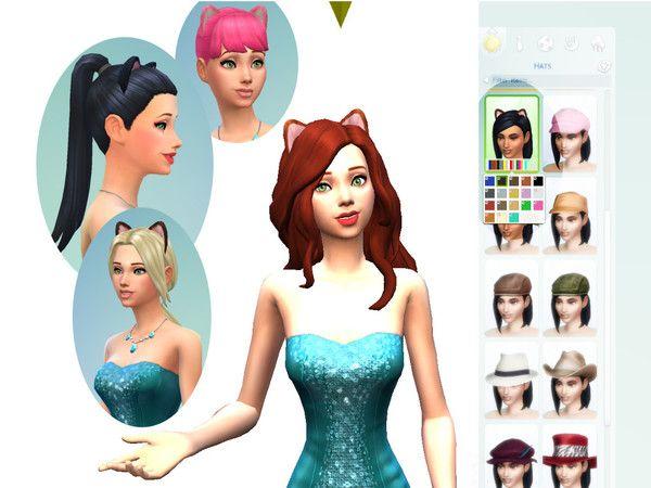 Sims 4 Cc Finds Create A Monster 50 Mods Found I Felt Like