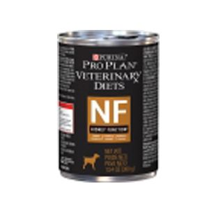 Purina Pro Plan Veterinary Diets Nf Kidney Function Canine Formula Canned Dog Food Canned Dog Food Food Food Animals