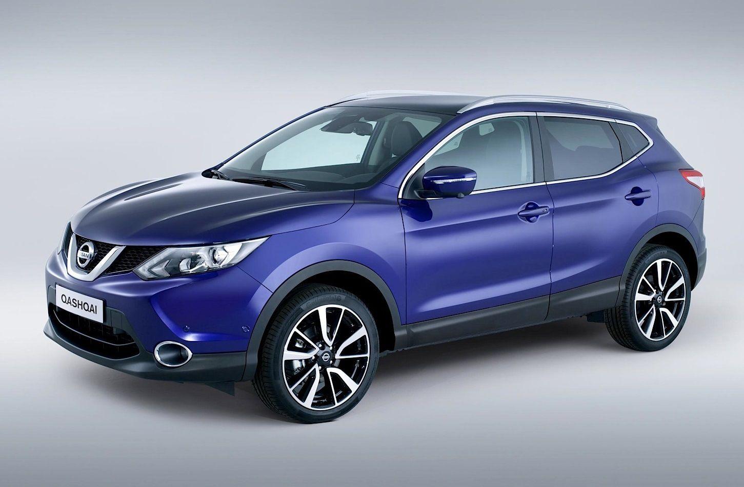 Nissan qashqai 2014 spec price review feature