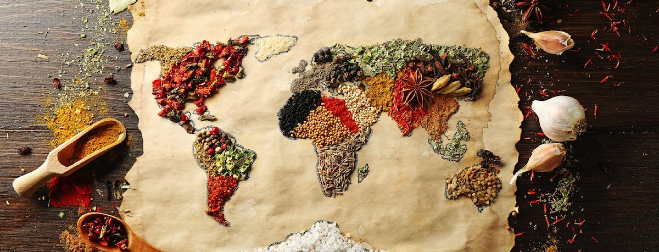 Fremde Kulturen und was wir von Ihnen lernen können | Ellevant