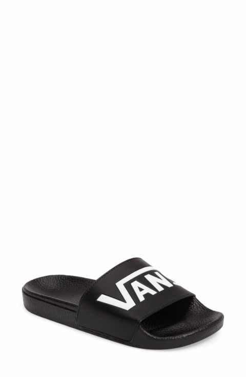 Sandal (Women) | Vans shoes women, Vans