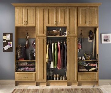 Get Inspired   Traditional   Closet   Other Metro   K.C. Closets Inc.