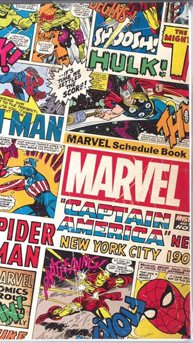 Pin By Oumaima On Phone Wallpapers Marvel Comics Wallpaper Marvel Wallpaper Marvel Comics Vintage