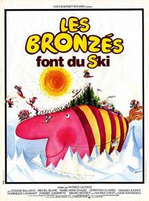 Les Bronz駸 Font Du Ski Streaming Complet Vf