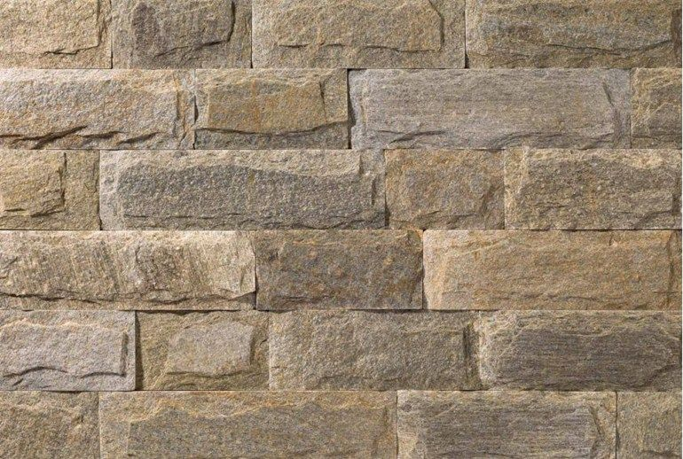 Rivestimento Esterno Pietra Naturale : Rivestimento in pietra naturale per esterni per interni golden coast