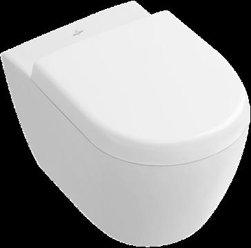 Subway 2 0 Wcs Wall Mounted Wc Toilets Toilet Villeroy Boch Subway
