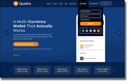 holen sie sich bitcoin bargeld von elektrum binäre optionskante