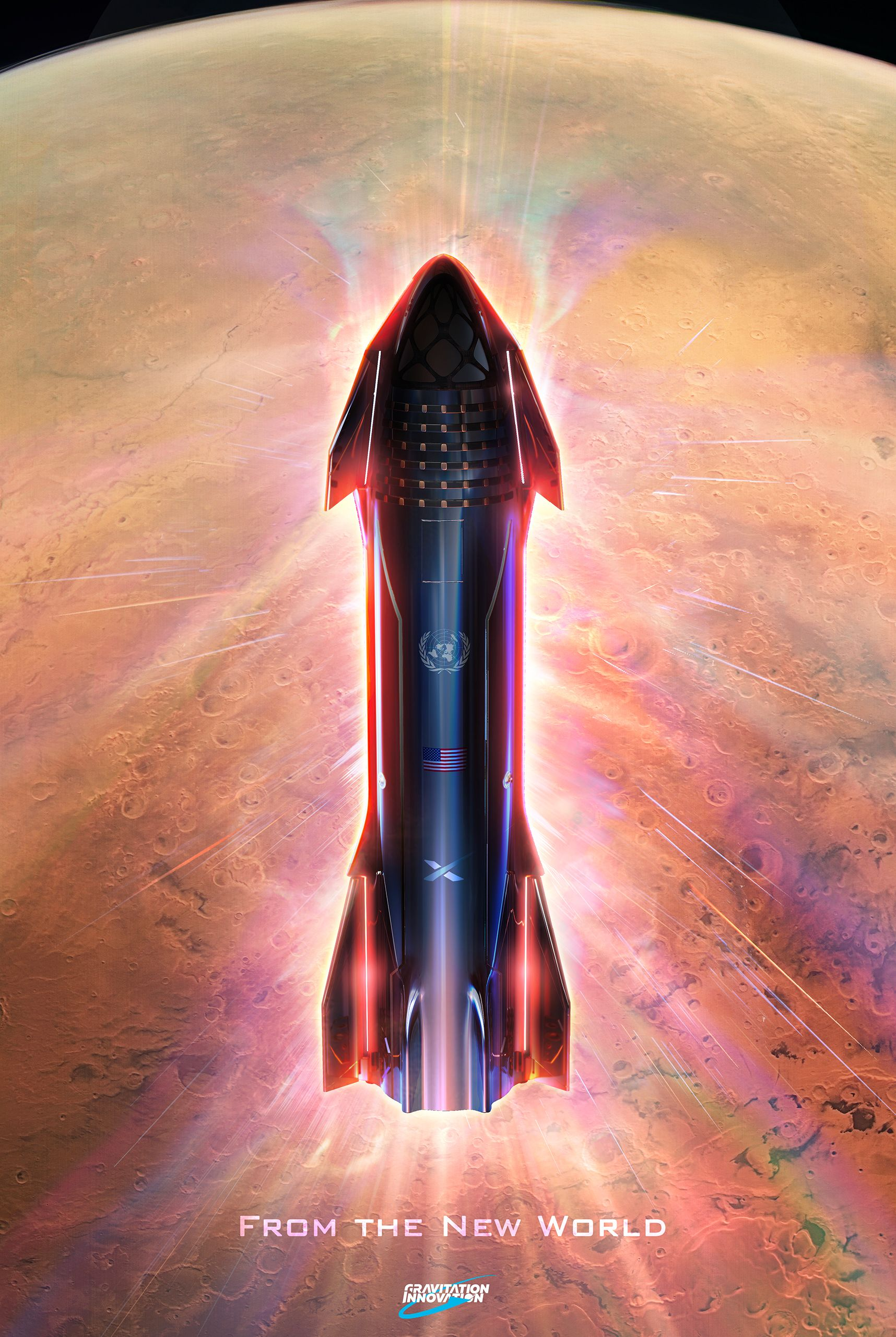 Wallpaper Of Spacex Starship Spacex Starship Spacex Starship