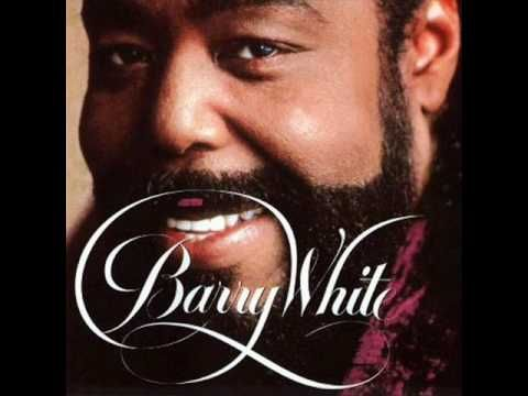 Steppers Barry White You Re The One Wmv With Images R B