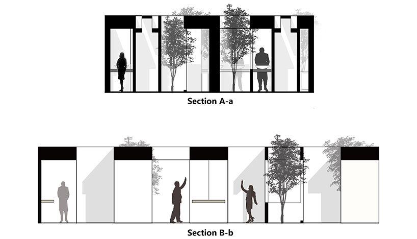 好的「公廁設計」甚至能成為一個好的旅遊景點!深圳市政公廁案例─遊園 187 ㄇㄞˋ點子 Design Floor