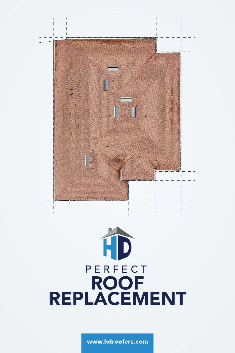 We Are The Roof Replacement Experts Don T Worry About Replacement Costs We Can Help You With Your Insurance Claim In 2020 Best Roofing Company Roofing Construction