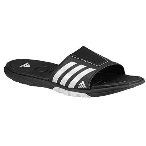 80a8bea654b NEW MENS ADIDAS ADIZERO SLIDE 3 SC SUPER CLOUD FLIP FLOPS SANDALS POOL SHOES   adidas  Slides