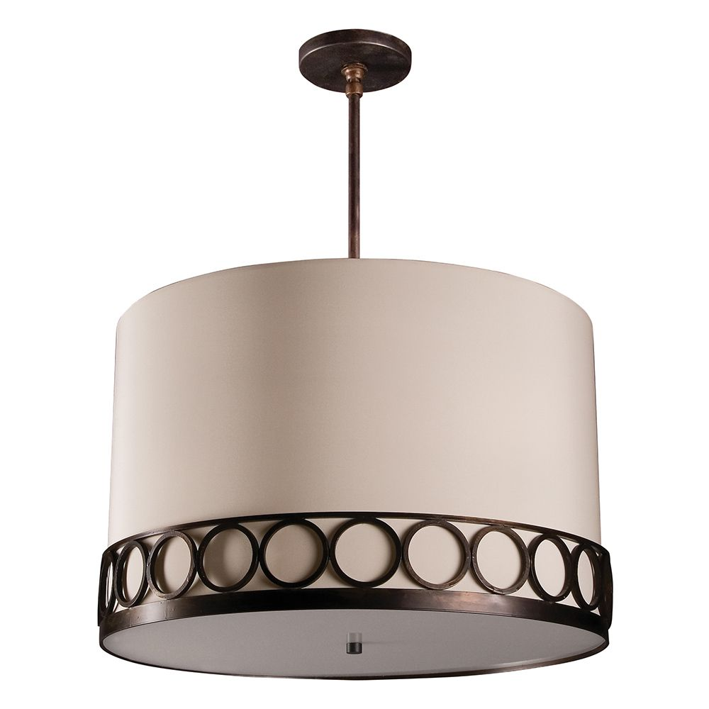 Astoria Drum Pendant by Stonegate Designs  sc 1 st  Pinterest & Astoria 16