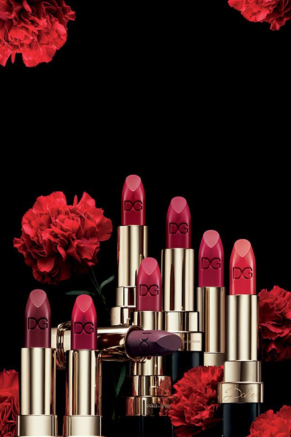 Make your lips irresistible with Dolce Matte  Lipstick by Dolce   Gabbana.   SaksBeauty a74db86cb89