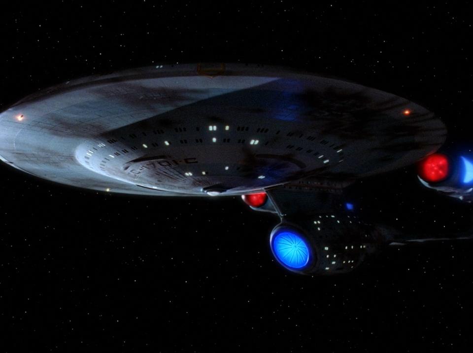 Star Trek The Next Generation Archives Scifiempire Star Trek Starships Star Trek Star Trek Ships