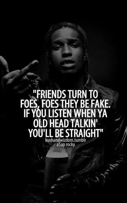 Rap Quotes Straight Up  Quotes  Pinterest