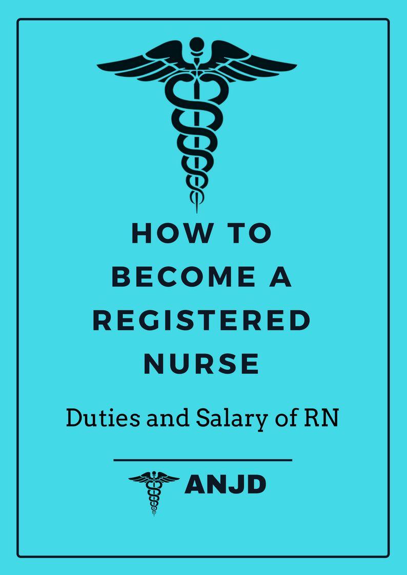 How To Become A Registered Nurse Rn Case Manager Job Description