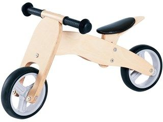 Dreirad Oder Laufrad