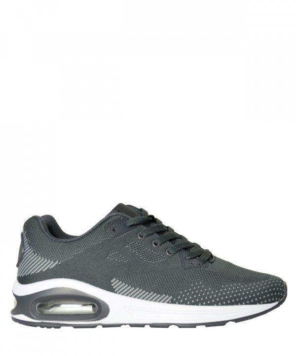 9109d100967 Ανδρικά αθλητικά παπούτσια γκρι 280628 #ανδρικάπαπούτσια #αθλητικά #σπόρ # προσφορές #mensshoes #sport #fashion