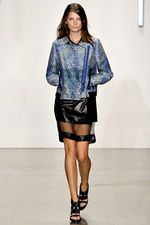 Helmut Lang Spring 2013 Ready-to-Wear Collection on Style.com: Complete Collection