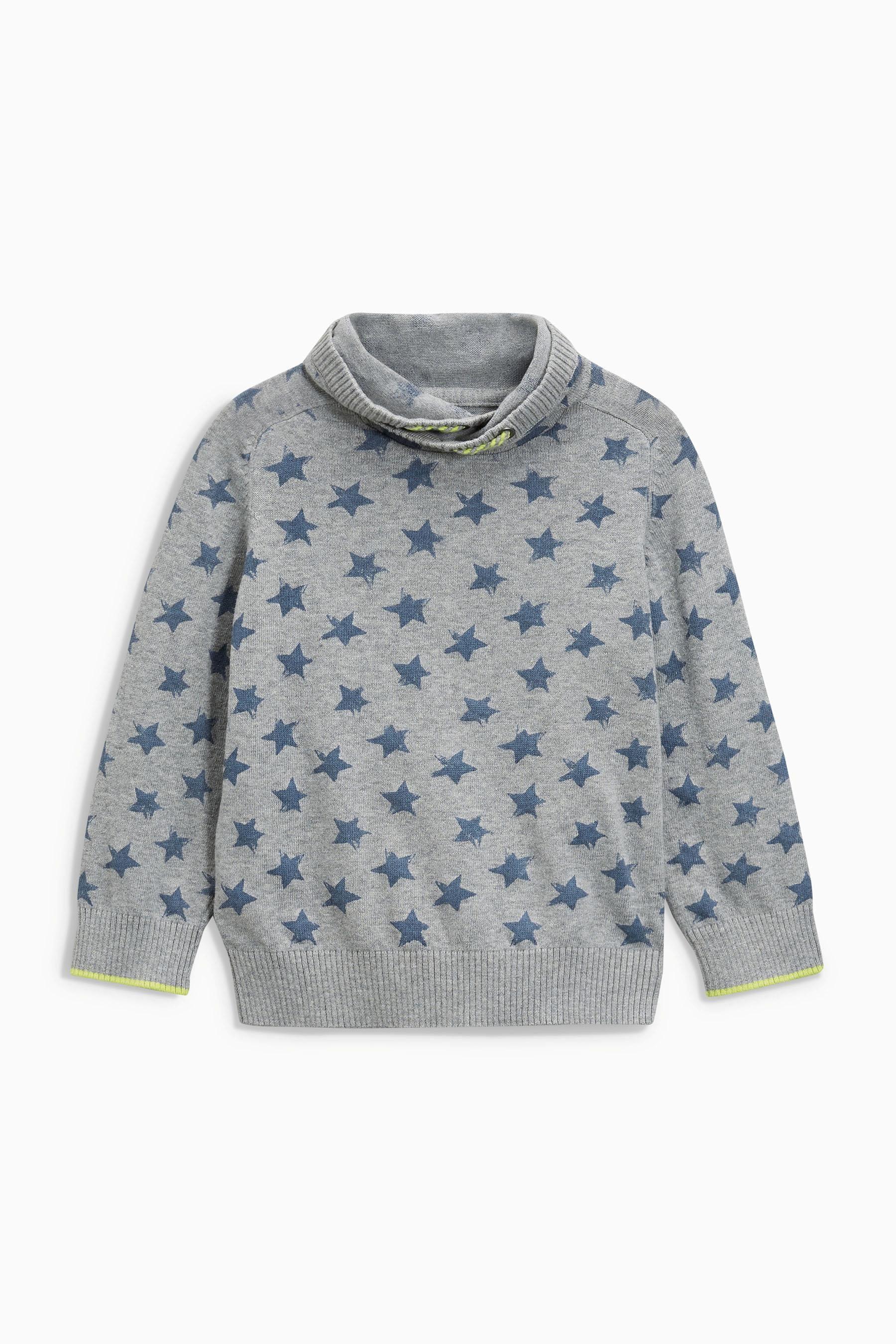 Kaufen Sie Pullover mit Wasserfallkragen (3 Monate bis 6 Jahre) heute online bei Next: Deutschland