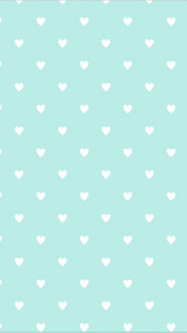 cute background heart in 2018