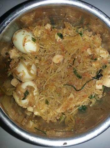 Resep Soun Goreng Telur Puyuh Mpasi 1 Tahun Oleh Fenny Maria Kokinya Gita Resep Resep Makanan Bayi Makanan Bayi Makanan