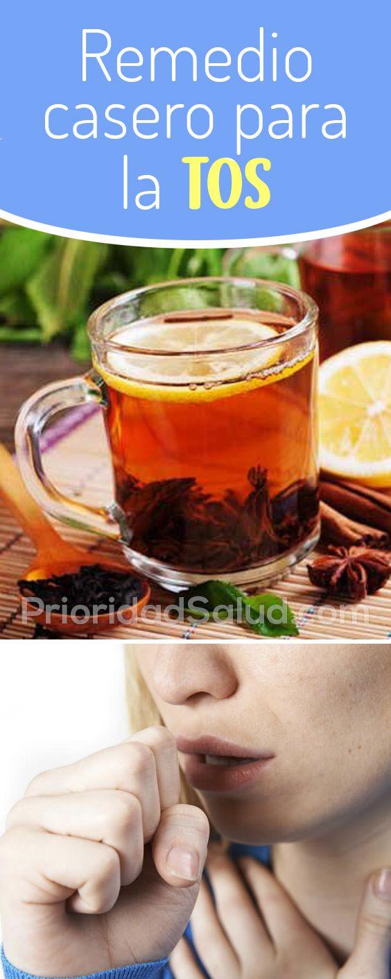 Garganta seca y tos remedios caseros