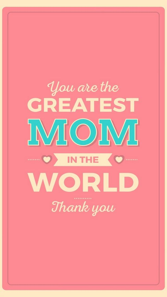 The Best Mom. Tap image for Happy Mother's Day Carnation