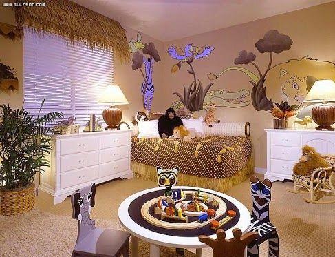 Decoracion hogar fotos dormitorios infantiles google for Decoracion hogares infantiles
